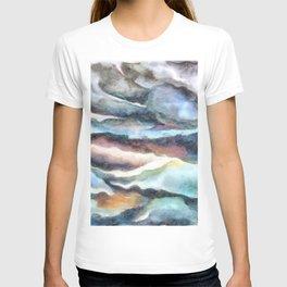 Small Brooks Make Big Rivers T-shirt