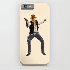 Indiana Solo iPhone 6s Slim Case