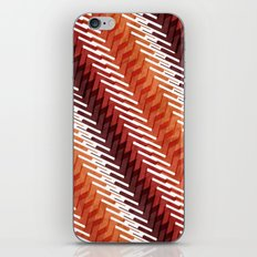 Chain Reaction iPhone Skin