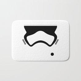 First Order Stormtrooper Bath Mat