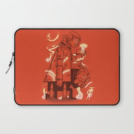 Cross Over Laptop Sleeve