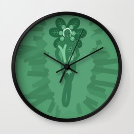 iamamiwhoami; n Wall Clock