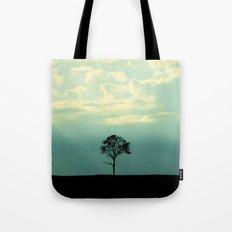 One Tree Tote Bag