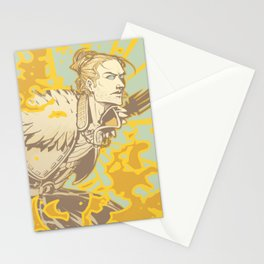 Dragon Age: Justice Stationery Cards