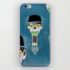 HEC iPhone & iPod Skin