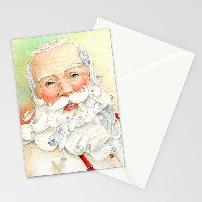 I wish... Stationery Cards