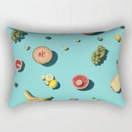 Fruities Rectangular Pillow