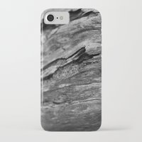wooden iPhone & iPod Cases featuring Wooden by North to South