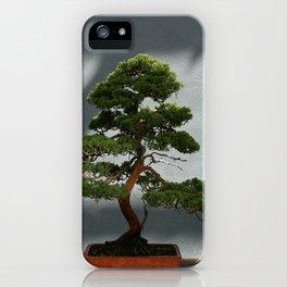 Trees #5 iPhone Case