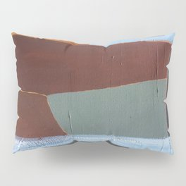 Working Harbour Pillow Sham