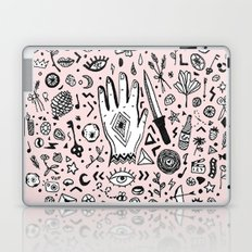 Alchemy (rose) Laptop & iPad Skin