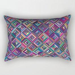 Optica Rectangular Pillow
