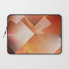 Abstract 2017 018 Laptop Sleeve