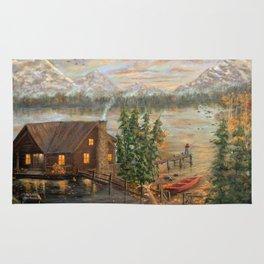 Lake Retreat Rug