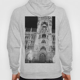Town Hall Hoody