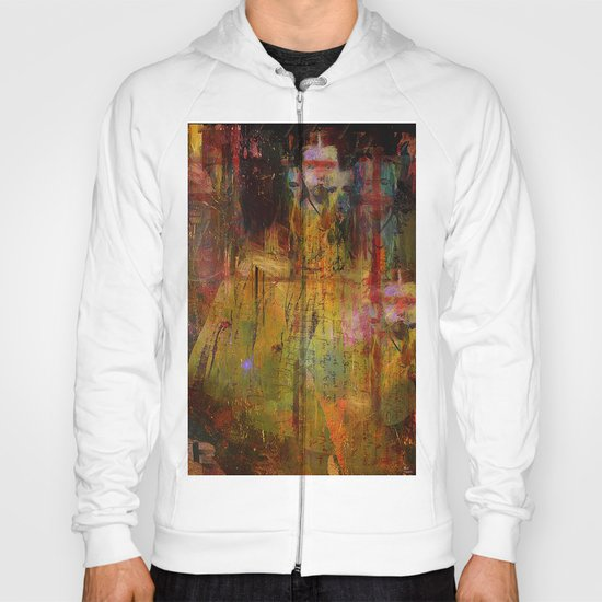 Lost innocence Hoody
