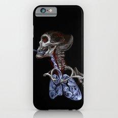 Blood, Breath, Bone iPhone 6s Slim Case
