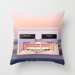 Marfa Throw Pillow