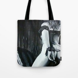 The Submissive 2 Tote Bag