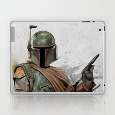 He's no good to me dead Laptop & iPad Skin