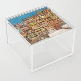 Hollywood Road Acrylic Box