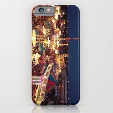 Tilt Shift Carnival iPhone 6s Slim Case