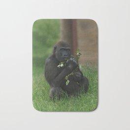 Cheeky Gorilla Lope Bath Mat
