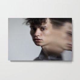 Transient#1 Metal Print