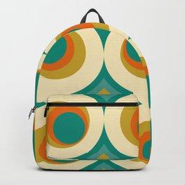 Mid-Century Modern Backpack