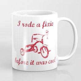 Trike-ster Coffee Mug