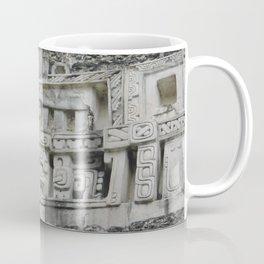 Xunantunich Coffee Mug