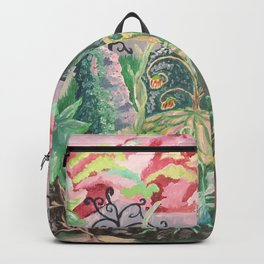 Growing Whimsy Backpack