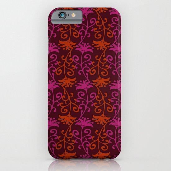 SAMBA iPhone & iPod Case