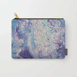 Fluid No. 21 Carry-All Pouch
