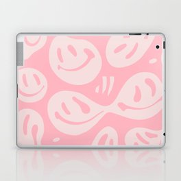 Liquify Pinkie Laptop & iPad Skin