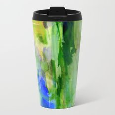 Gulfoss Metal Travel Mug