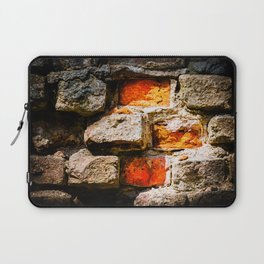Bricks And Mortar Laptop Sleeve