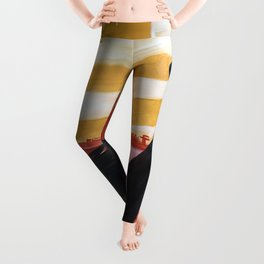 Cell Power Leggings