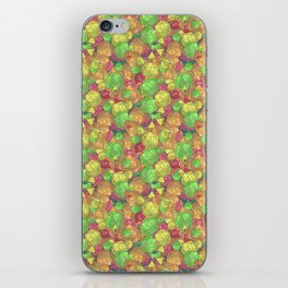 Refreshing Fruit Toss iPhone Skin