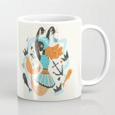 Go Fish Mug