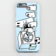 Cleanup iPhone 6s Slim Case