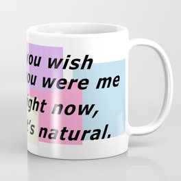 Trixie Mattel, Drag Queen from RuPaul's Drag Race Coffee Mug