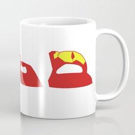 History of the Iron Coffee Mug