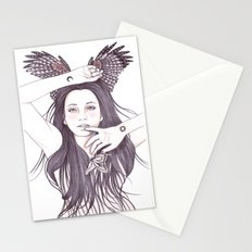 Another Place Stationery Cards