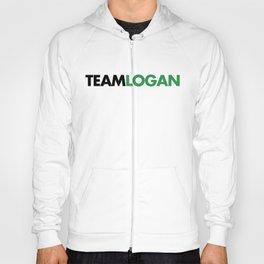 Team Logan Gilmore Girls Hoody
