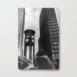 Forever, Berlin Metal Print