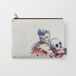 The Abduction of Persephone Carry-All Pouch