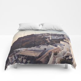 Mountainside Comforters