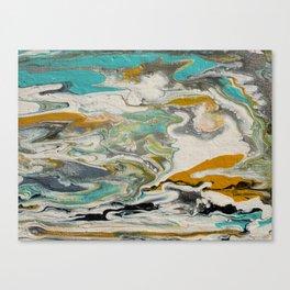 OceanSea 1 Canvas Print