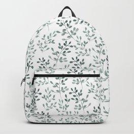Ramitas pattern Backpack